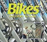 Bikes, Mindi Englart, 1567114865