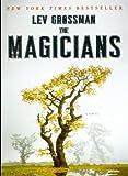 The Magicians, Lev Grossman, 0606147845