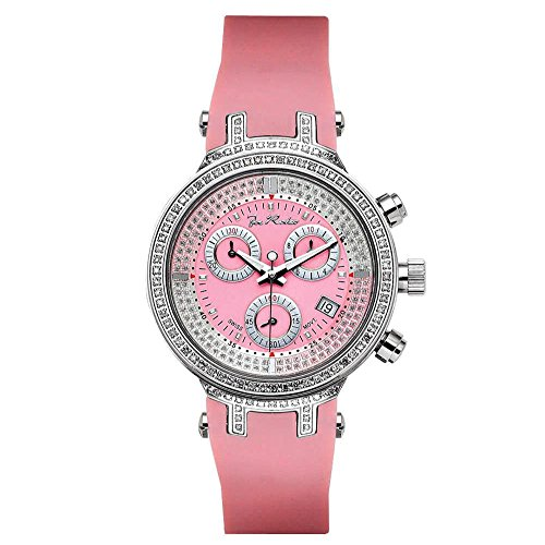 Joe Rodeo MASTER LADY JJML1 Diamond Watch