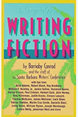The Complete Guide to Writing Fiction Hardcover
