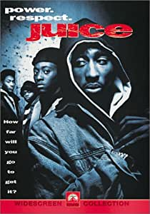 NEW Juice (DVD)