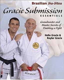 Ultimate Fighting Techniques (Brazilian Jiu-Jitsu series) (v