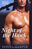 Night of the Hawk, Vonna Harper, 0758229453