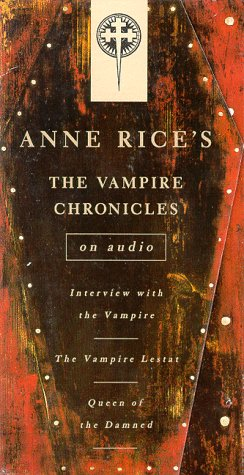 Vampire Chronicles Collection 1