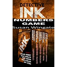 Numbers Game (A New York City Mystery/Thriller): A Detective Ink Mystery Short Story