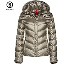 Bogner Fire + Ice Sally3-D Ski Jacket Womens