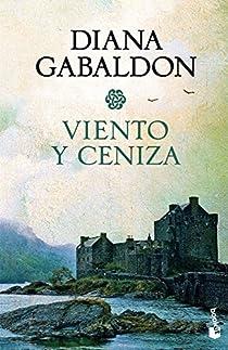 Viento y ceniza par Gabaldon