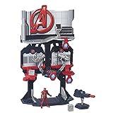 CAPTAIN AMERICA Iron Man Armory Action Figure