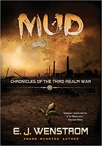 Book Mud (Chronicles of the Third Realm War)