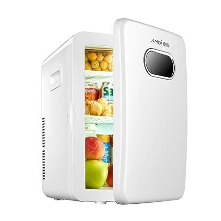 XBXDM - Caja refrigeradora de 12 V para Camping, Nevera fría y ...