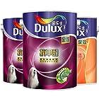 Dulux 多乐士 A999+A748抗甲醛全效内墙乳胶漆18L套装 739.2元包邮(需用码)