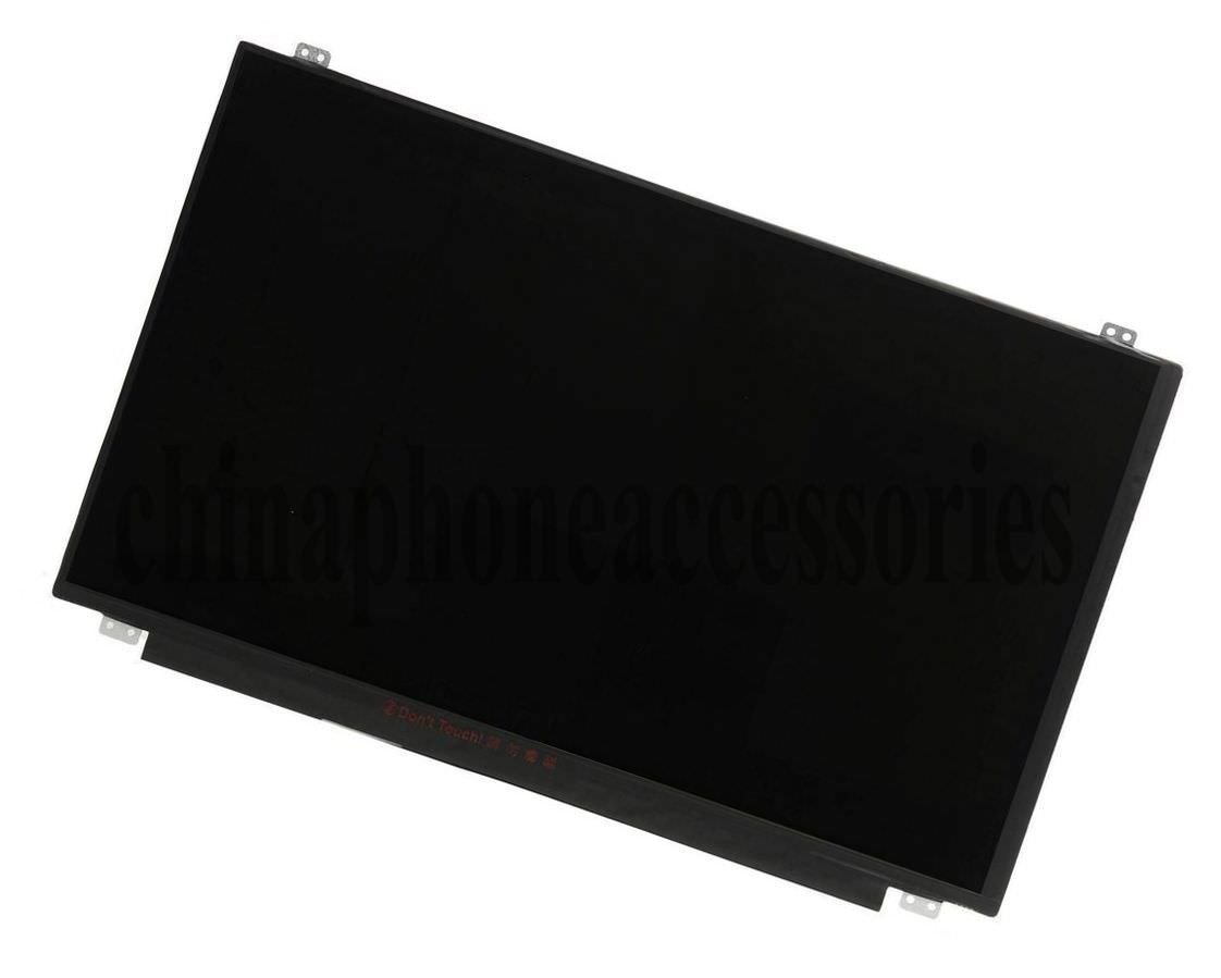 New Generic LCD Display FITS - Dell Latitude 3550 P38F E5550 P37F 5580 P60F 15.6 FHD WUXGA 1080P eDP Slim LED IPS Screen (Substitute Only) Non-Touch