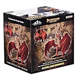 Pathfinder Battles: Deep Cuts Unpainted Miniatures: Gargantuan Red Dragon