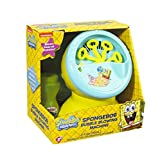 Little Kids Sponge Bob SquarePants Nickelodeon Motorized Bubble Machine