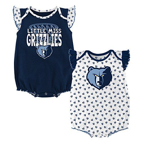 Memphis Grizzlies Baby Gear 4a7afb0a8