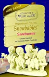 Dept 56, Inc. Snowbabies: Snowbunnies Secondary Market Price Guide & Collector Handbook (Collectors Value Guide)