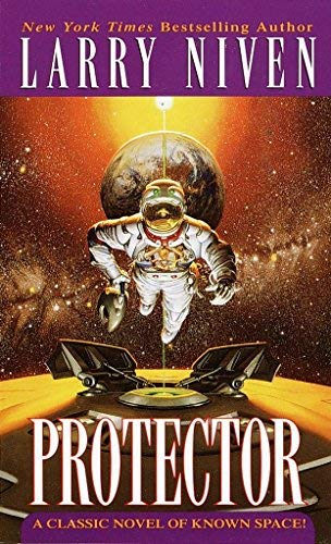 Protector by Larry Niven (1987-09-12)