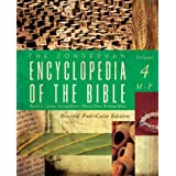 The Zondervan Encyclopedia of the Bible, Volume 4: Revised Full-Color Edition