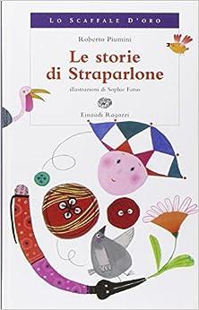 Le storie di Straparlone