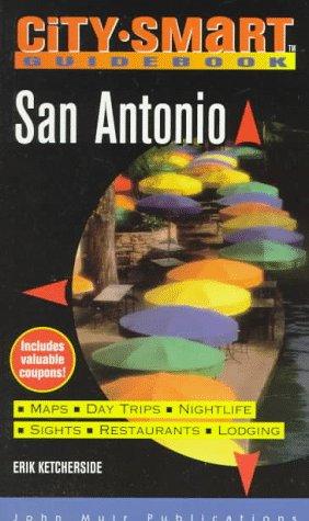 City Smart Guidebook San Antonio