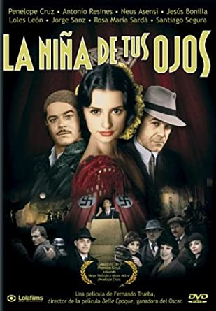 Amazon.com: The Girl of Your Dreams (La Nina de Tus Ojos ...