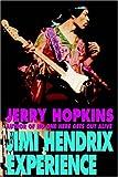The Jimi Hendrix Experience, Jerry Hopkins, 1559703547
