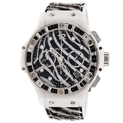 Hublot Big Bang automatic-self-wind womens Watch 341.HW.7517.VR.1975 (Certified Pre-owned)
