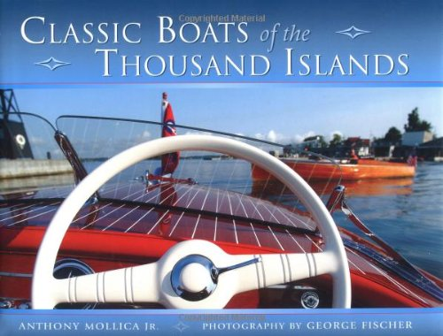 Download Classic Boats of the Thousand Islands ebook