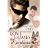 Love Comes in Darkness (Senses Series Book 2)