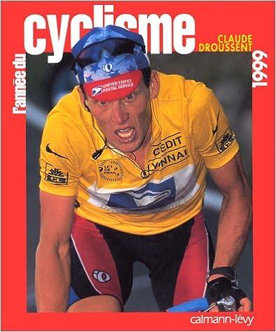 Livre gratuits L'année du cyclisme 1999 pdf, epub ebook