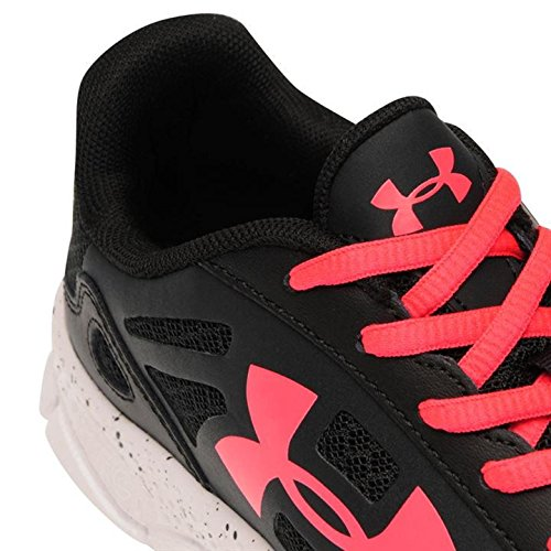 Trainers black Armour Ladies pink Black Running Under 2 Engage pink Micro S7gqgH
