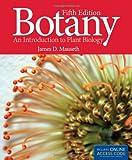 Botany, James D. Mauseth, 1449648843