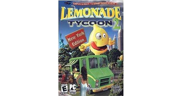 lemonade tycoon 2 free full version