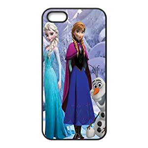 frozen Phone Case for iPhone 5S Case