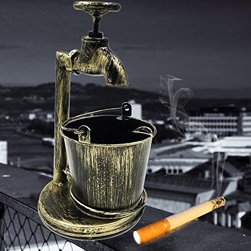 Compare Price To Smoke Eater Ash Tray Dreamboracay Com