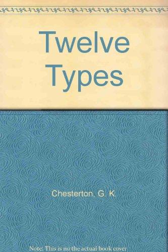 Twelve Types