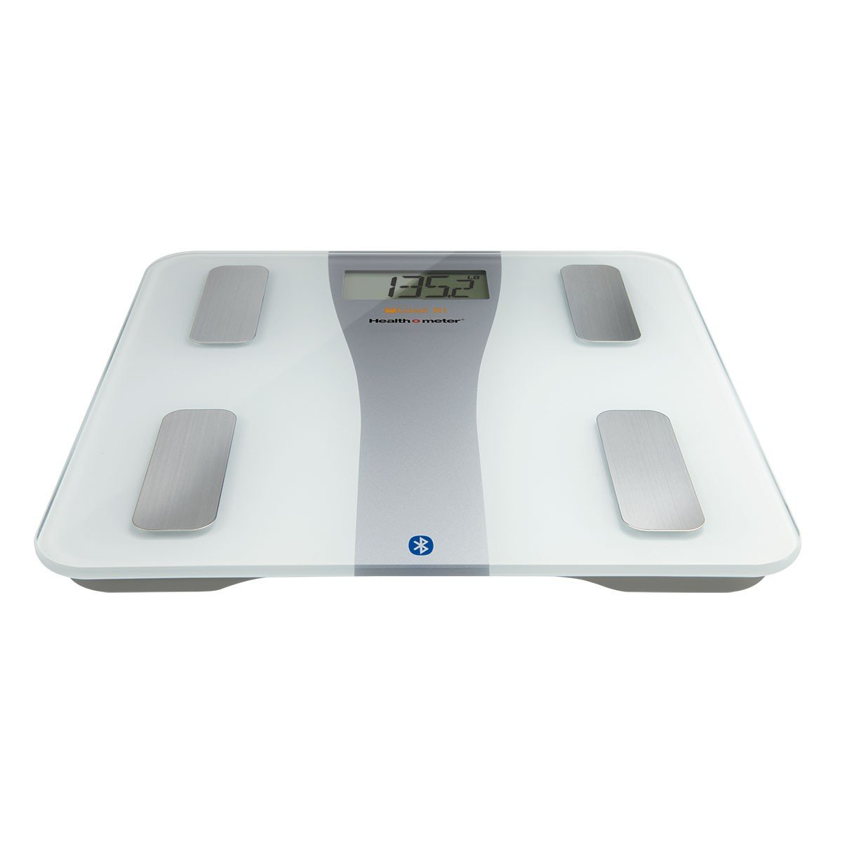 Lose It! Bluetooth Body Fat Scale by Health o Meter for Iphone ,Compatible:  iPhone 4S, 5, 5C, 5S ; iPod Touch-5th gen ; iPad Mini, 3rd gen, 4th gen:  Amazon.in: Home &