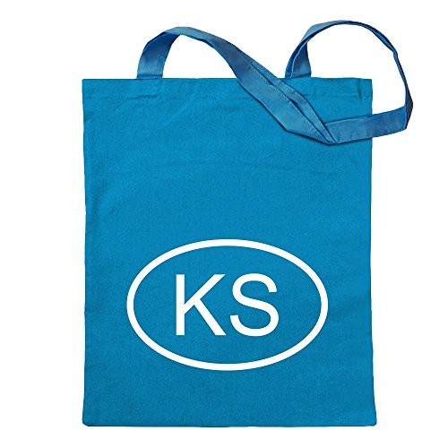 Kiwistar   Kyrgyzstan Ks Jute Bag In 12 Different Colors   Printed Proverbs Sayings Motifs Cotton Bag Print School Fitness Shopping Bag Hanging On Long Handle Fun