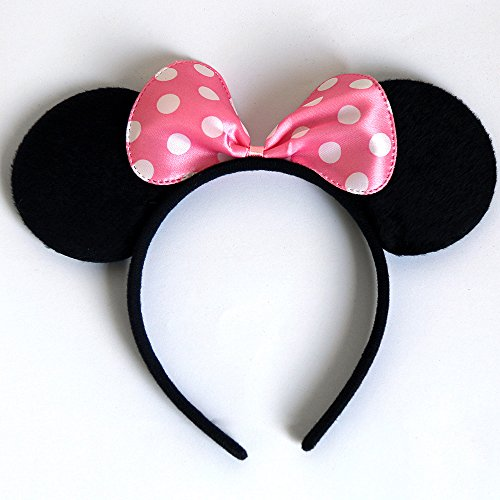 Liang (Mouse Ears Costumes)