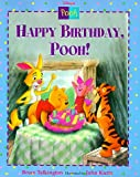 Best Disney Press Birthday Toys - Disney's Pooh: Happy Birthday Pooh Review