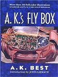 A.K's Fly Box