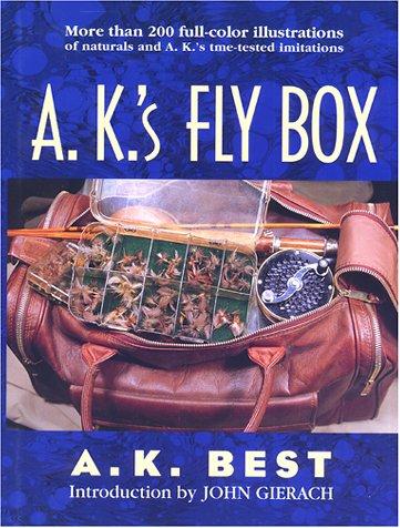 A. K.'s Fly Box -