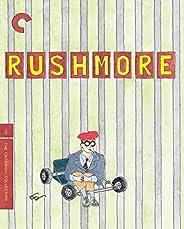 Criterion Collection: Rushmore [Blu-ray] [Importado]