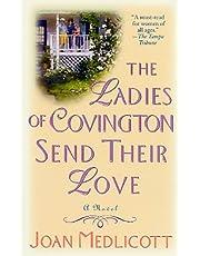 The Ladies of Covington Send Their Love: A Novel (Ladies of Covington series Book 1)