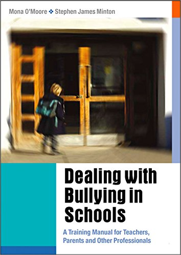 Read Online Dealing with Bullying in Schools: A Training Manual for Teachers, Parents and Other Professionals PDF ePub fb2 ebook