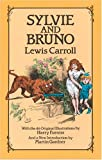 Sylvie and Bruno, Lewis Carroll, 0486255883