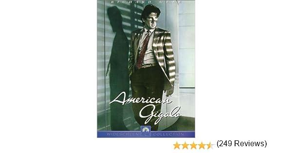American Gigolo [Reino Unido] [DVD]: Amazon.es: Cine y Series TV