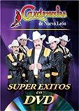 Los Cardenales de Nuevo Leon: Super Exitos en DVD