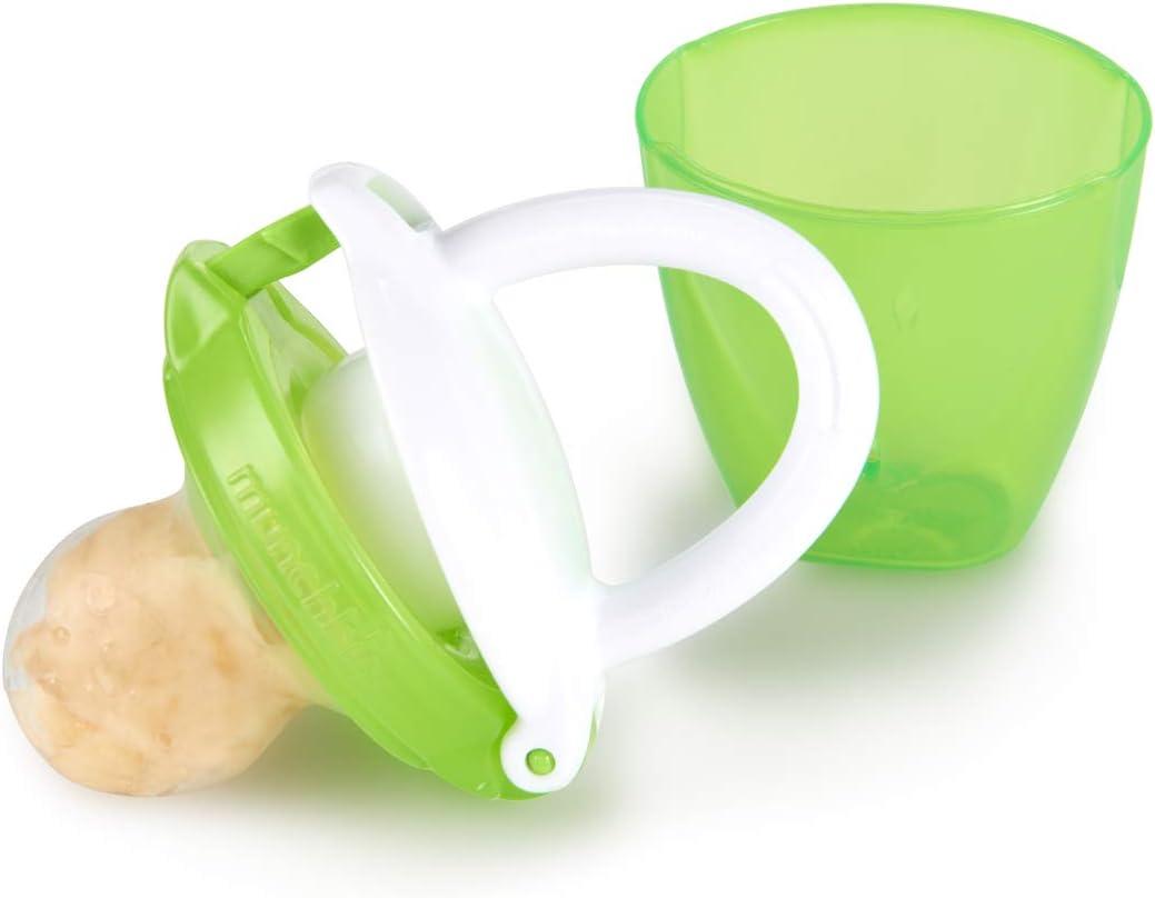 Munchkin - Alimentador para bebé: Amazon.es: Bebé