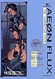 Aeon Flux, Mark Mars and Eric Singer, 0671545248
